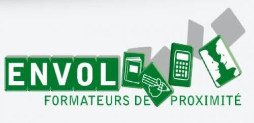 logo Association EnVol
