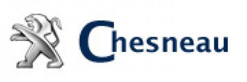 logo Garage Chesneau