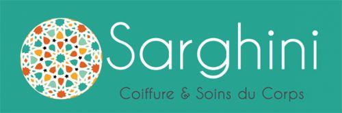logo Coiffure Sarghini
